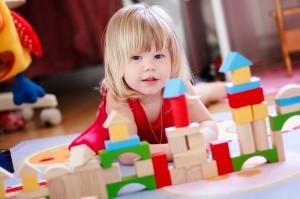 Как выбрать качественные игрушки для ребенка
