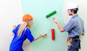 Как провести отделочные работы в квартире