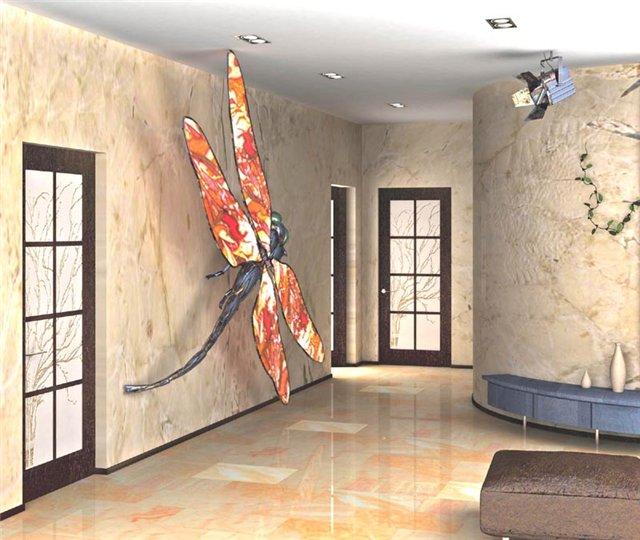 Советы по выбору дизайна интерьера квартиры