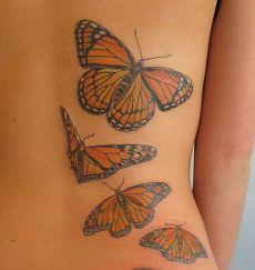 Советы по выбору татуировки