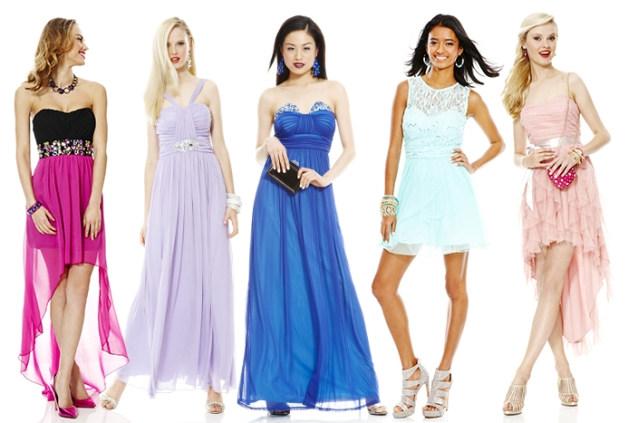 Советы по подбору модной женской одежды