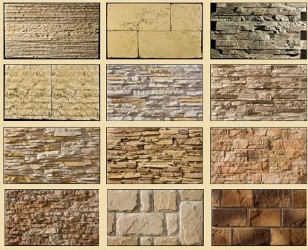Советы по применению натурального камня