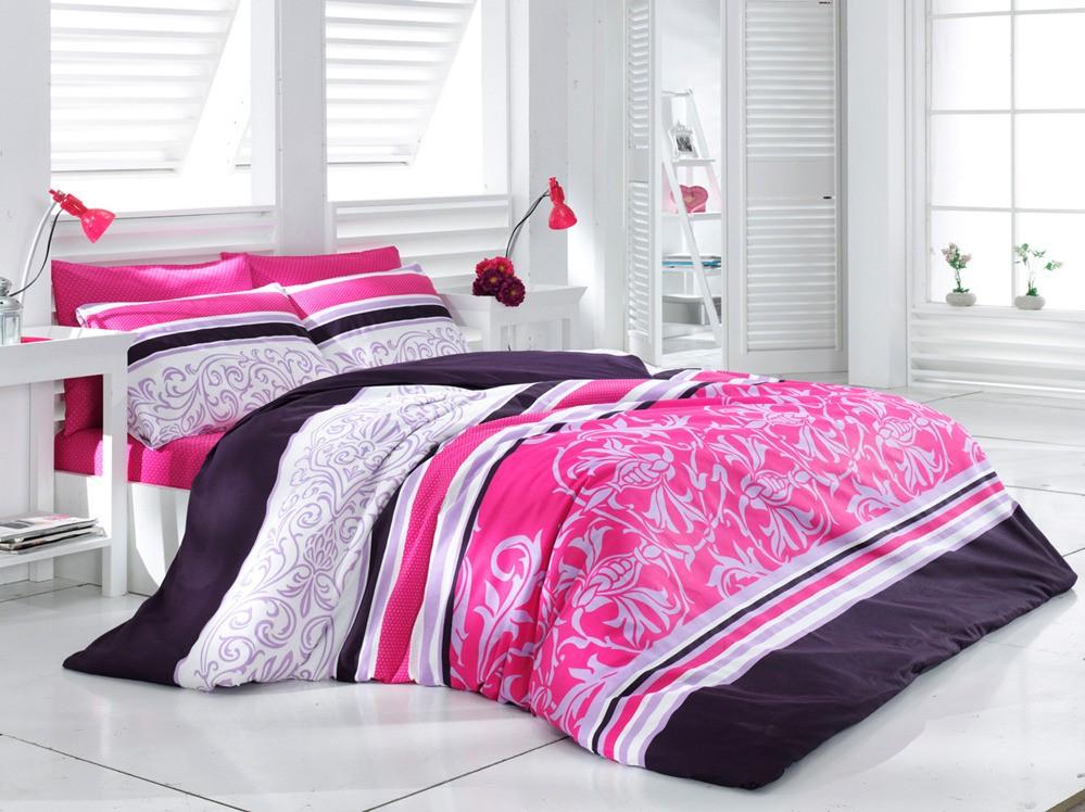 Советы по уходу за постельным бельем из сатина
