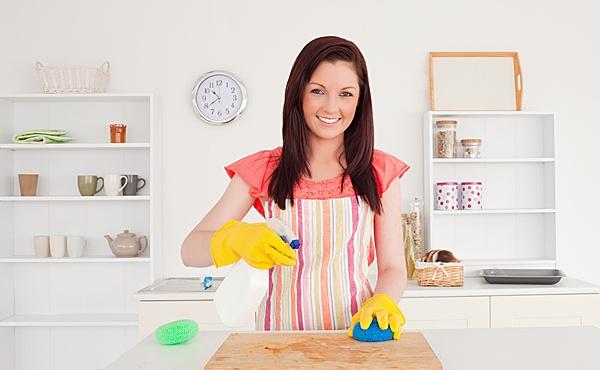 Советы по эффективной уборке дома