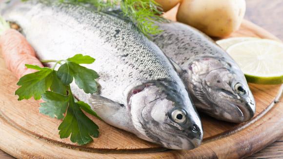 Как правильно выбрать рыбу