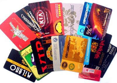Советы по изготовлению пластиковых карт