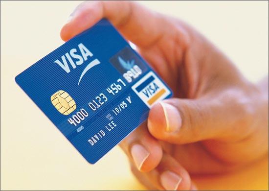 На что обратить внимание при оформлении кредитной карти