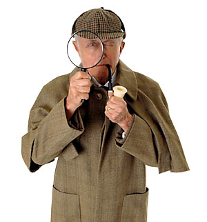 Как нанять хорошего детектива