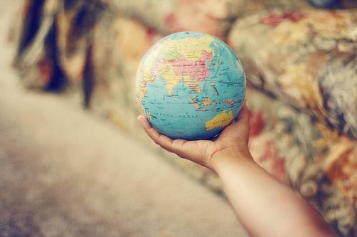 Советы для того, кто путешествует один