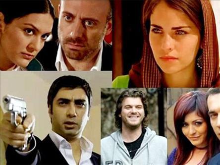 Что смотреть на выходных — турецкие сериалы