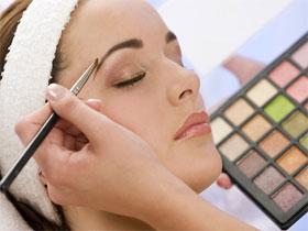 создать красивый макияж глаз