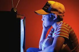 Какие мультфильмы можно и нельзя смотреть детям