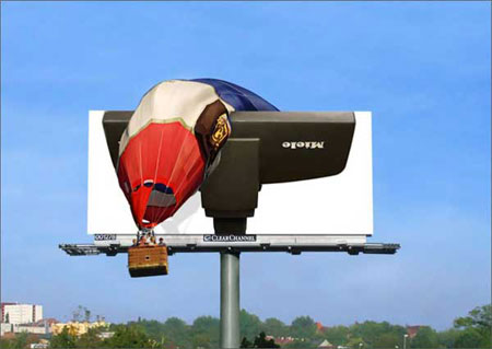 Где заказать наружную рекламу