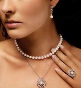 Как выбрать жемчужное ожерелье