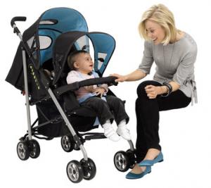 Как выбрать хорошую детскую коляску