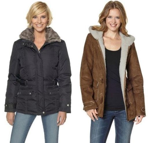 Как правильно выбрать женскую куртку