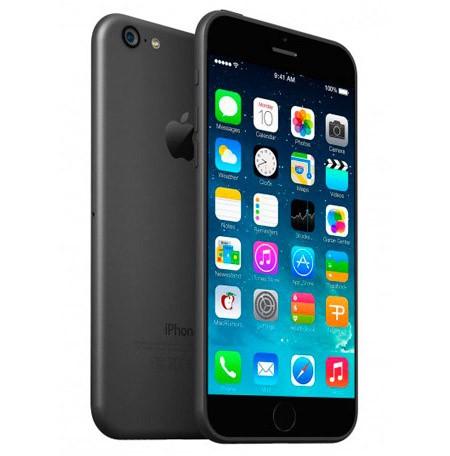 Чем iPhone 6 будет отличаться от iPhone 5s