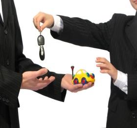 Что делать при продаже автомобиля