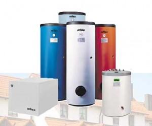 выбор и эксплуатация водонагревателя