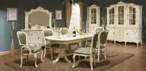 выбор мебели для столовой