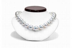 выбрать жемчужное ожерелье