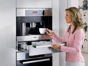 выбрать кофемашину для дома