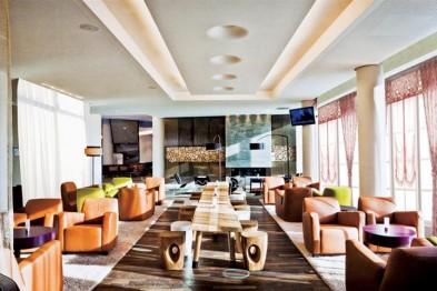 Как выбрать мебель для ресторана и кафе
