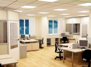 выбрать офисные светодиодные светильники