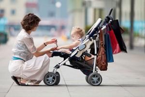 выбрать хорошую детскую коляску