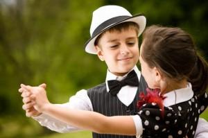 выбрать школу танца для ребенка