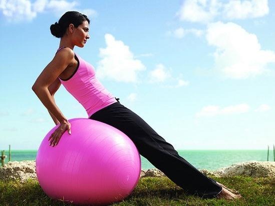 Советы для решивших заняться фитнесом