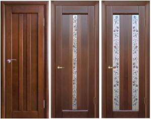 межкомнатные двери выбрать