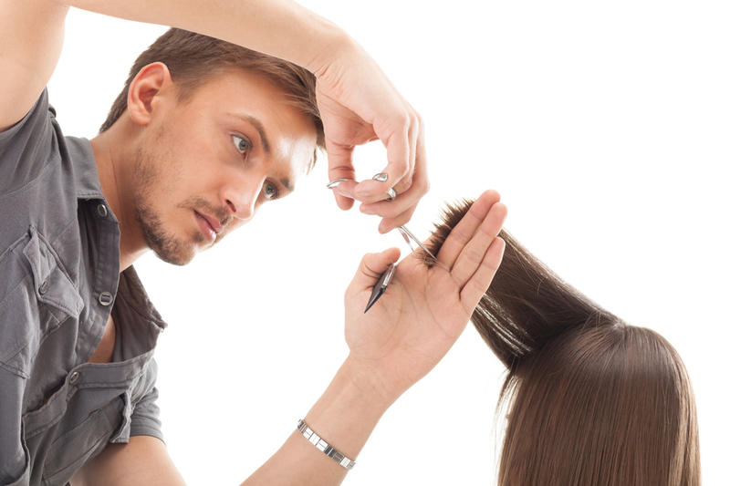 Как найти своего парикмахера