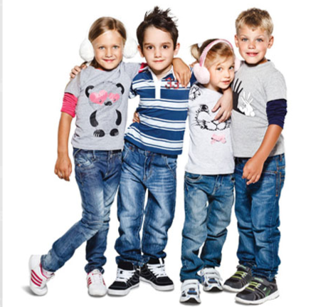 Полезные советы по выбору детской одежды