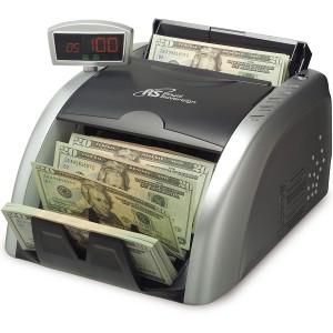 счетчик для банкнот
