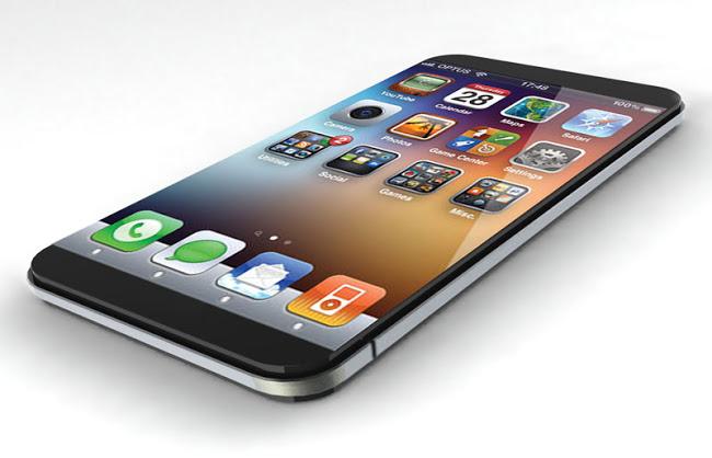 Apple iPhone 6 — краткий обзор