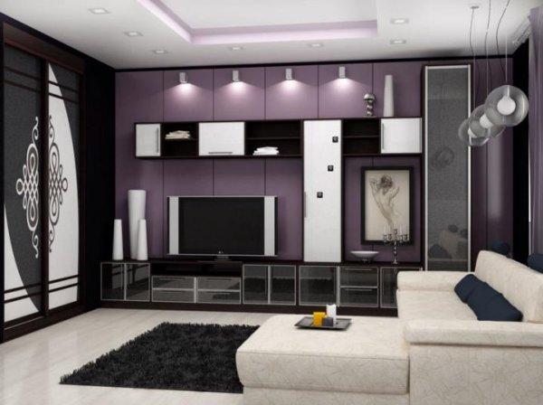 Какую выбрать мебель для гостиной комнаты