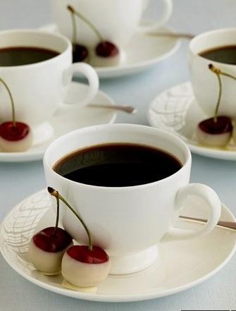 Как выбрать кофейный сервиз