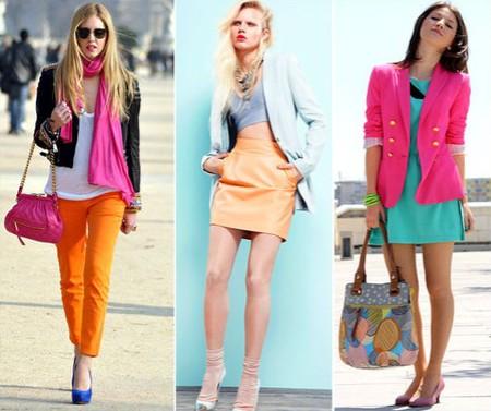 Как выглядеть модно и красиво
