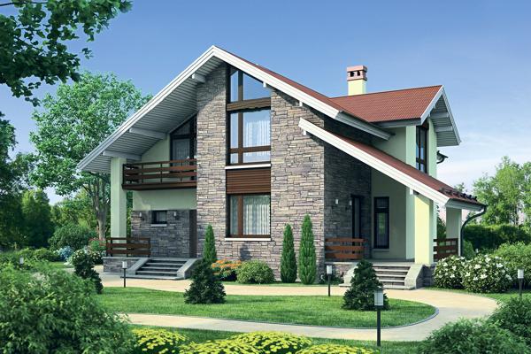Как правильно подойти к вопросу строительства дома