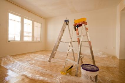 Полезные советы при произведении ремонта квартиры