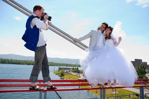 Советы для начинающих свадебных фотографов