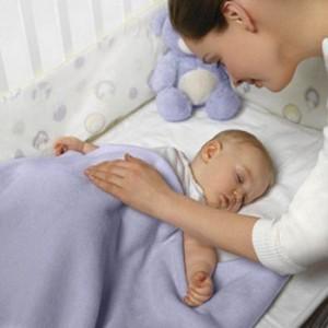 Советы по выбору постельного белья для детей