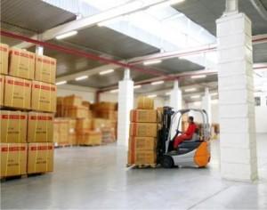 Советы по уборке складских помещений