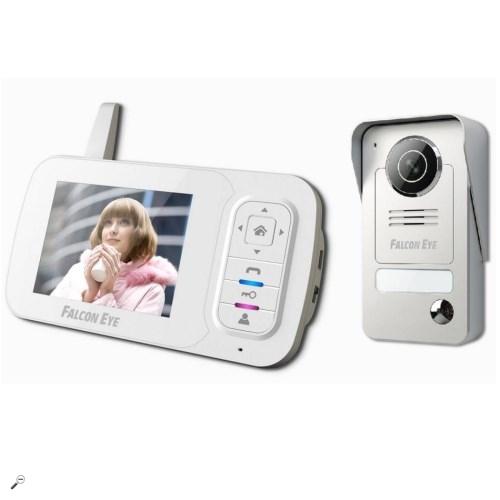 Разбираемся в правильном выборе видеодомофонов