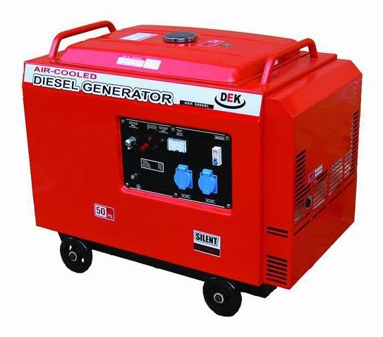Советы по выбору дизель генератора