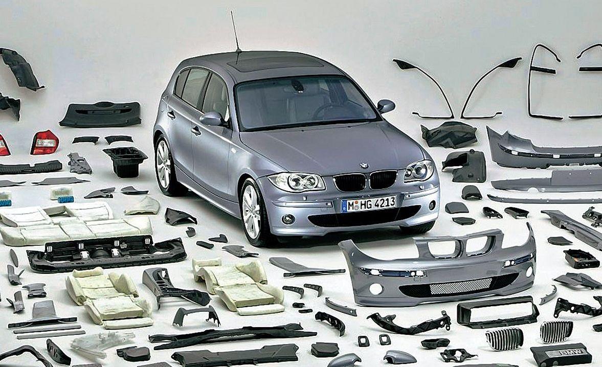 Советы при выборе запчастей для автомобиля