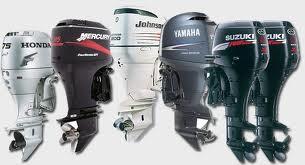 Советы по выбору лодочных моторов