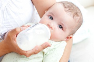 выбрать бутылочку для ребенка