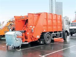 вывоз мусора из частного сектора